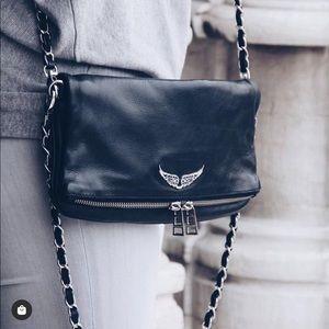 Zadig & Voltaire XL rocky bag